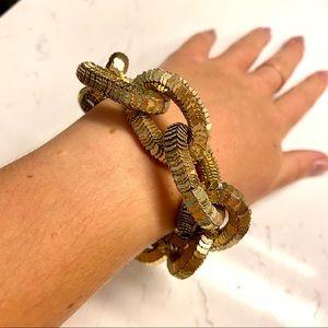 Banana Republic Link Bracelet
